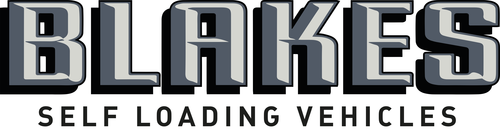Blakes Self Loading Vehicles Logo